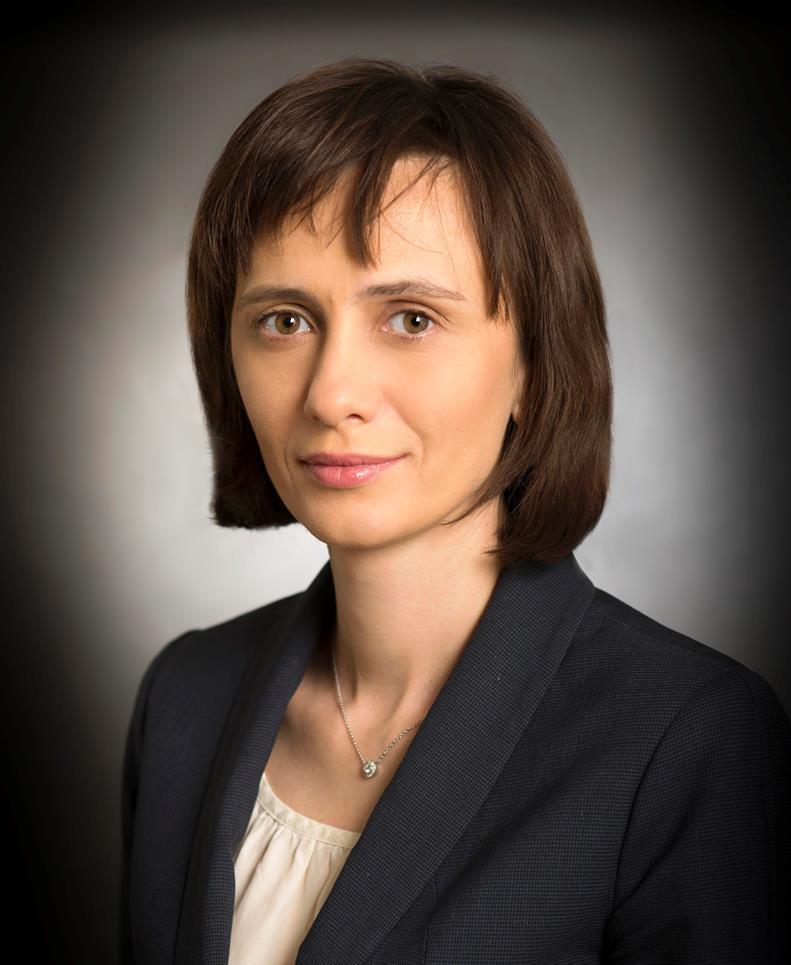 POLINA DOROSHENKO